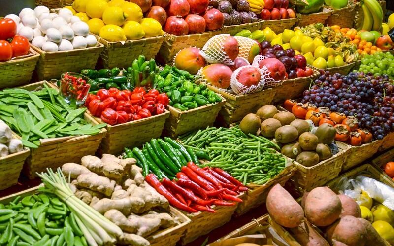 صادرات ۴۱۷ میلیون دلاری محصولات کشاورزی آذربایجان شرقی در ۹۸