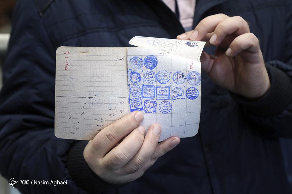 کرونا انتخابات را الکترونیکی میکند؟