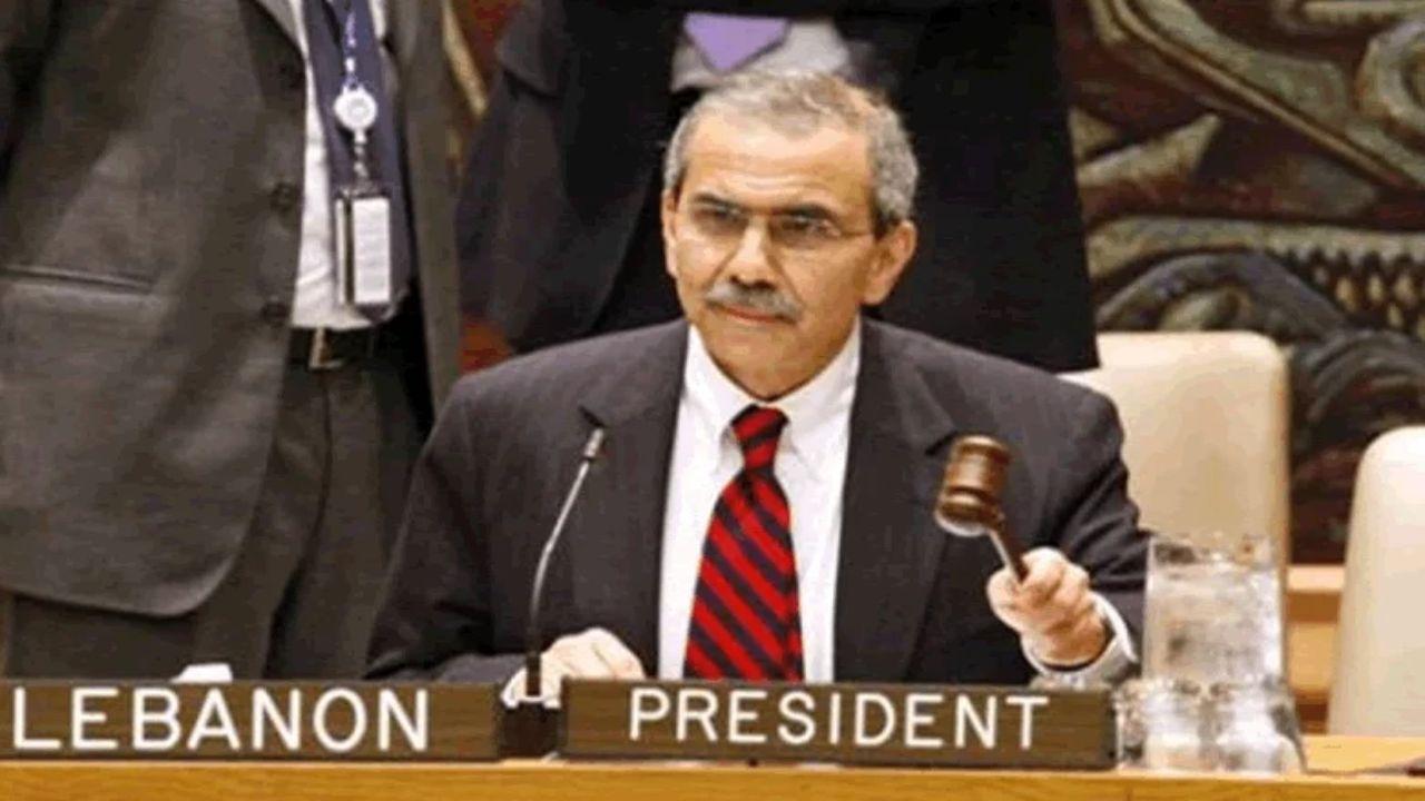 گزینه مورد حمایت آمریکا و فرانسه برای نخست وزیری لبنان