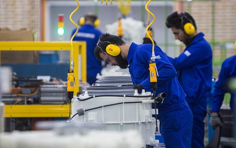 رفع مشکل و بازگشت به چرخه تولید در ۴۱ واحد تولیدی و صنعتی در آذربایجان شرقی