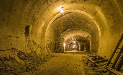 سایه گرانی بر فاز نخست متروی کرج