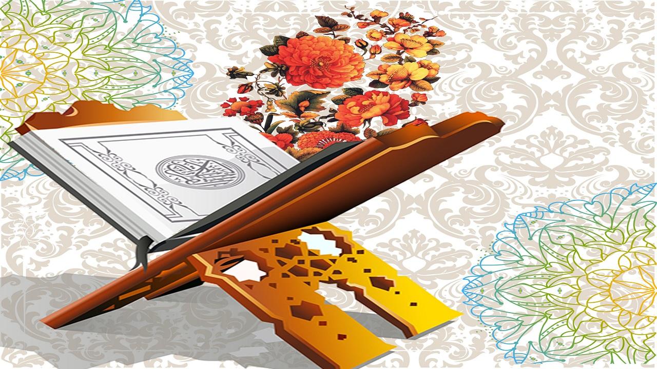 درخشش فرهنگیان مهابادی در مسابقات قرآنی