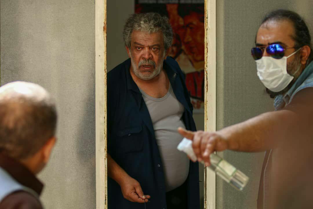 سریال «باخانمان» کلید خورد