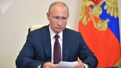 پوتین: اولین واکسن ضدکرونا در روسیه به ثبت رسید