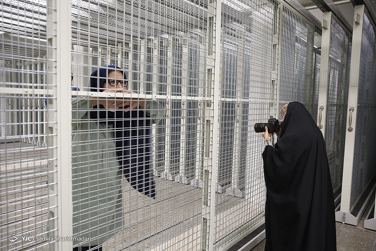 پیشرفت ۹۱ درصدی بازسازی موزه هنرهای معاصر تهران/ گنجینهای که با حفظ اصالتش مرمت شد