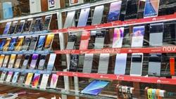 قیمتهای نجومی بازار موبایل؛ خرید با نرخ نیمایی فروش با دلار ۲۴ هزار تومانی!