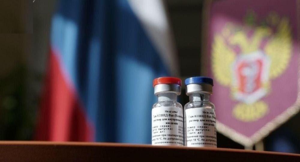 انتشار نخستین تصاویر واکسن کرونا