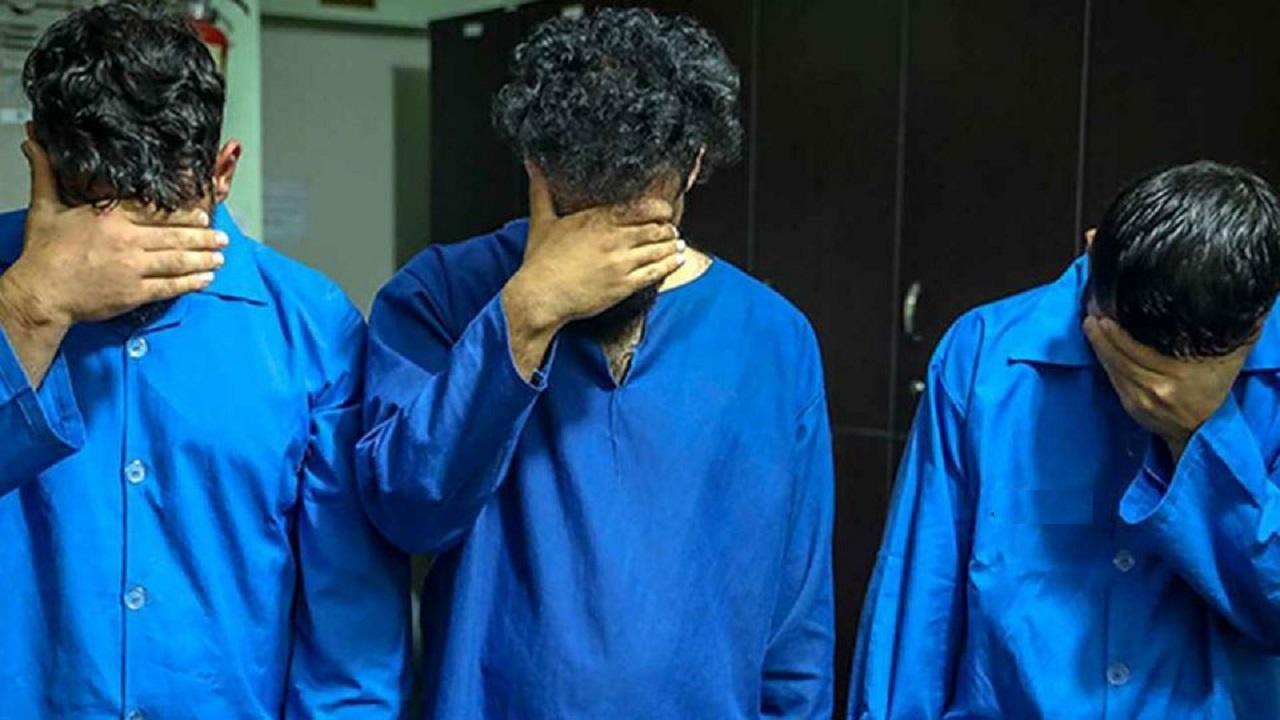 اعترافات ۳ عضو داعش به اتهام محاربه در دادگاه کیفری/ سردار سلیمانی نبود، عراق را فتح میکردیم