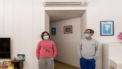 ۶ راهکار برای مراقبت از بیماران مبتلا به کرونا در خانه
