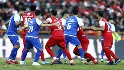 تاریخ برگزاری دیدار پرسپولیس - استقلال در جام حذفی مشخص شد