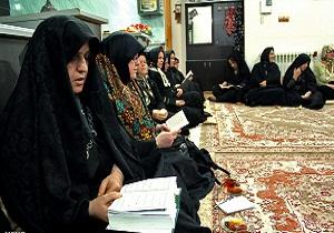 ممنوعیت برگزاری هر گونه مراسم و روضههای خانگی در اسدآباد