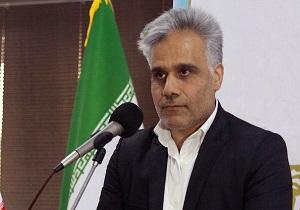 محمود سیجانی رئیس سازمان صنعت، معدن و تجارت استان قم