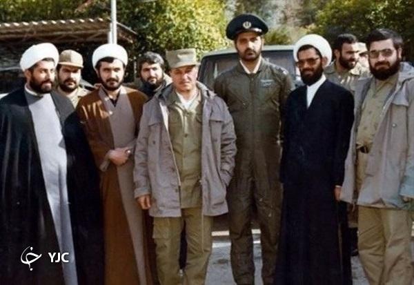 نامه های صدام به رفسنجانی