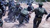بازداشت 429 فلسطینی از سوی عناصر رژیم صهیونیستی