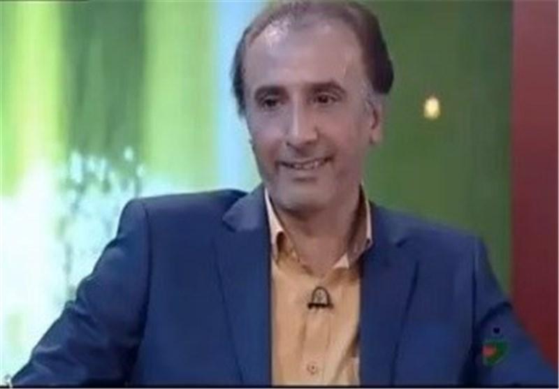 اولین مصاحبه محمدرضا حیاتی پس از قطع همکاری با صدا و سیما/ بعد از قطع همکاری با صدا و سینما پیشنهادی از رسانه های خارج از ایران نداشتم