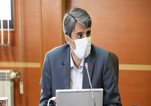 سیامک محبی رئیس مرکز بهداشت استان قم