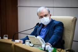 واکسنهای کرونای ایرانی تستهای انسانی را پاس کردهاند/ من نگفته بودم کنکور به تعویق افتاد