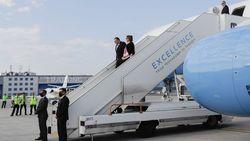 ادعای پمپئو در سفرش به اروپا: ایران، روسیه و چین تهدیداتی برای جهان هستند