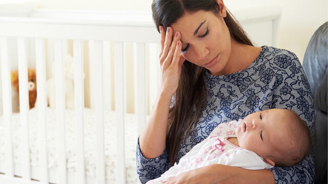 رابطه افسردگی در دوران بارداری با تولد پسران پرخاشگر