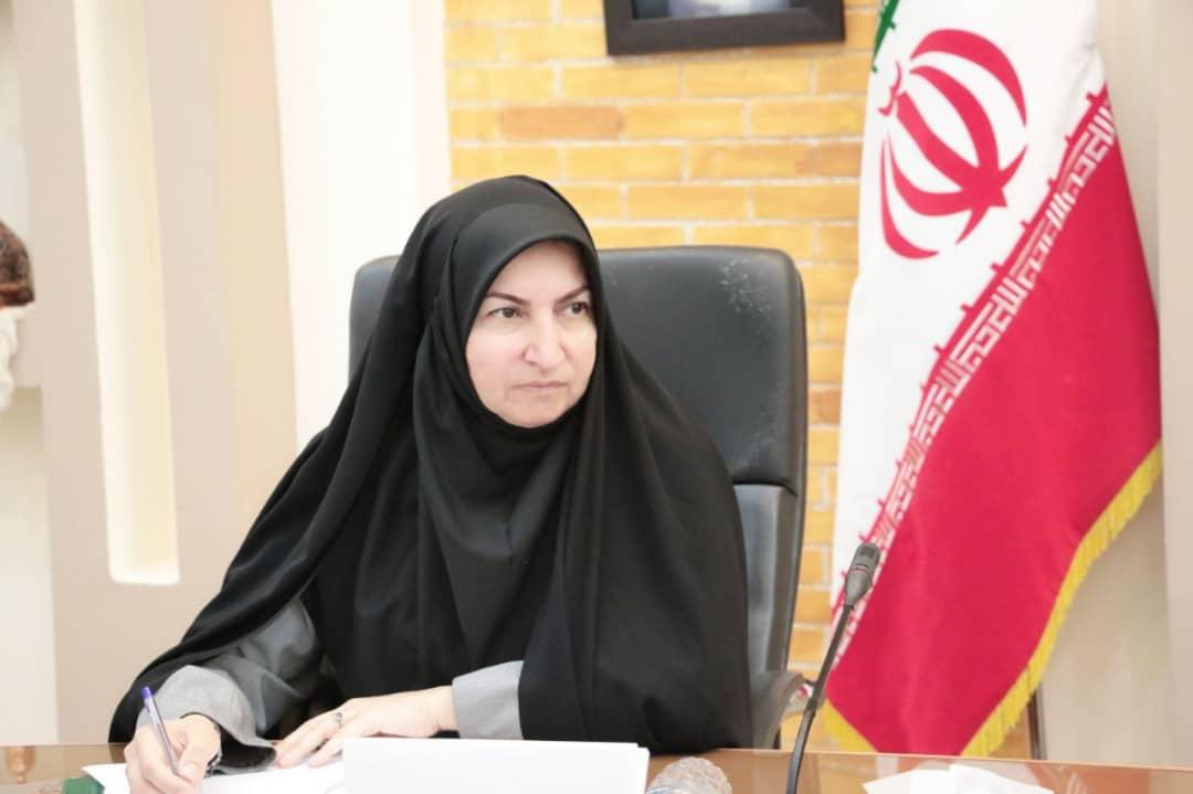نژادزمانی مدیرکل ورزش و جوانان استان کرمان