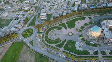 بزرگترین افلاکنمای خاورمیانه+تصاویر