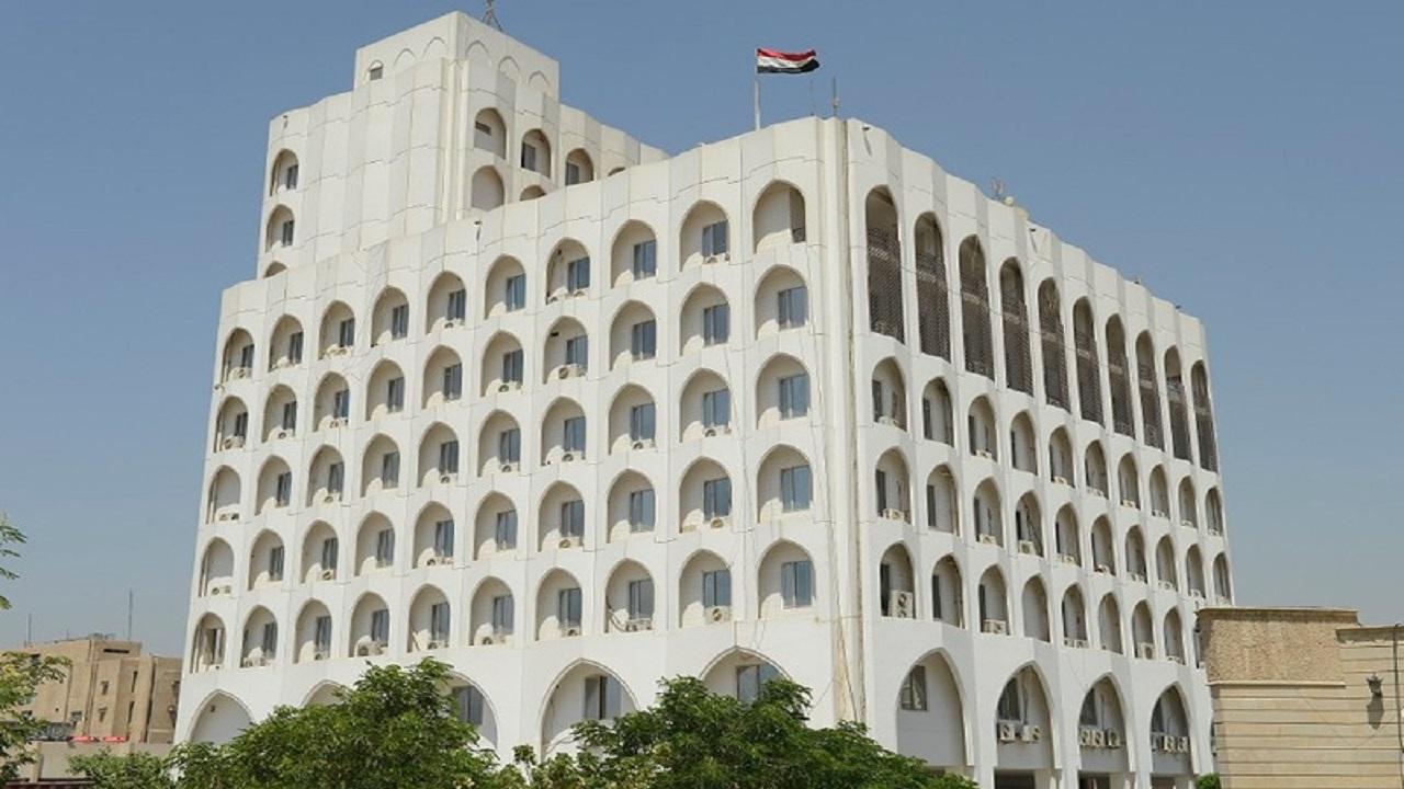 سفیر ترکیه در بغداد احضار شد