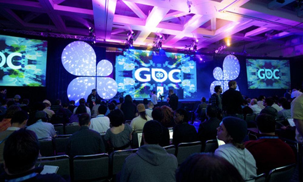 مراسم GDC سال 2021