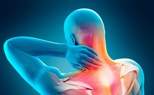 درد و ضعف عضلانی