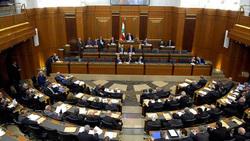 اعلام حالت فوقالعاده در بیروت تصویب شد