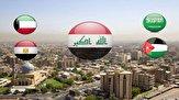 تاکید وزرای خارجه 4 کشور عربی بر توقف حملات ترکیه به عراق