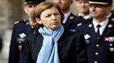 سفر وزیر دفاع فرانسه به بیروت