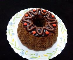طرز تهیه کیک بدون آرد، شکر و روغن