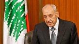 پیام رئیس پارلمان لبنان به مناسبت سالروز پیروزی جنگ 33 روزه