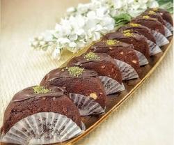 طرز تهیه شیرینی ترِ موزی شکلاتی