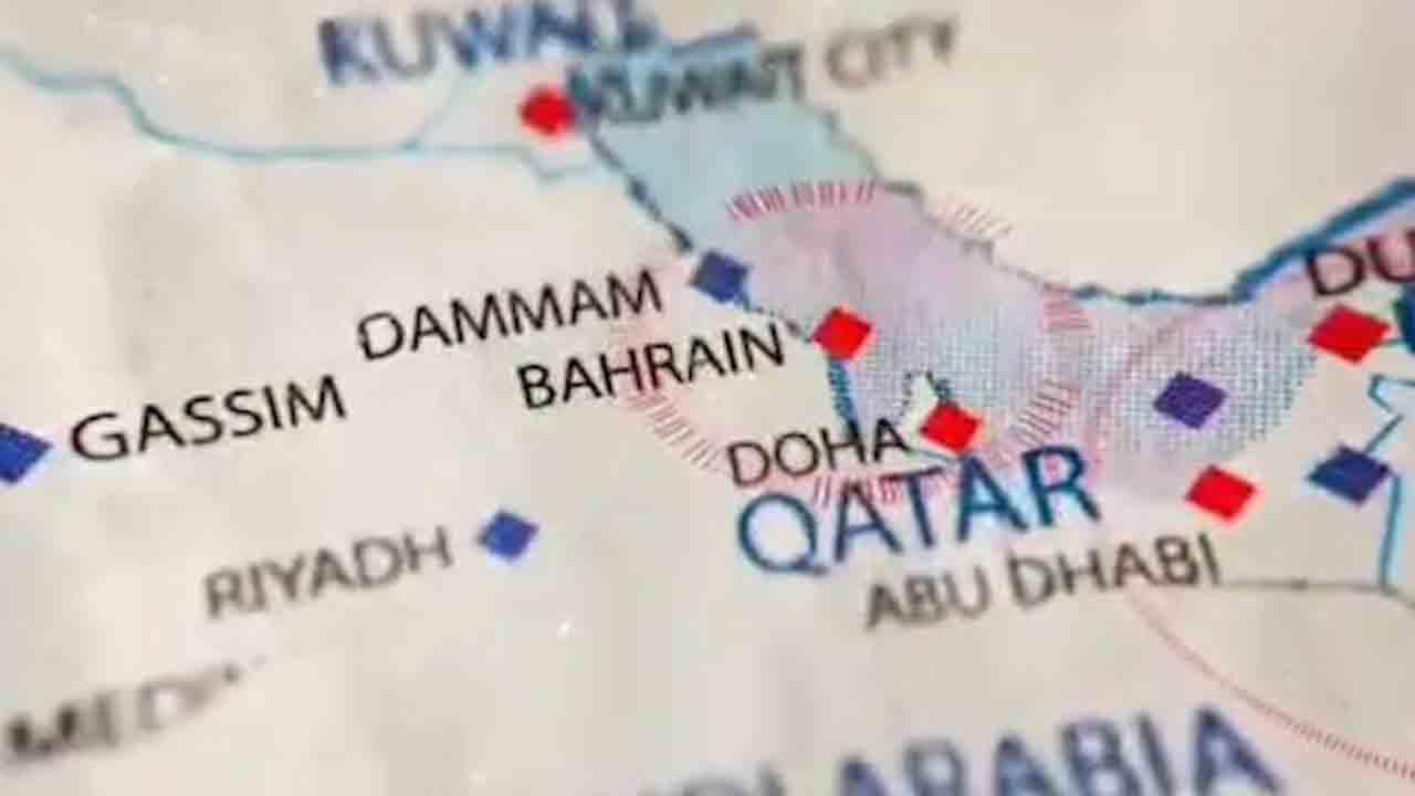 واگذاری بحرین
