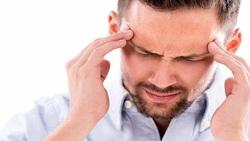 درمان خانگی انواع سردرد