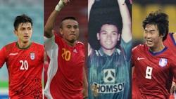گل سردار آزمون مقابل قطر نامزد بهترین گل تاریخ جام ملتهای آسیا شد