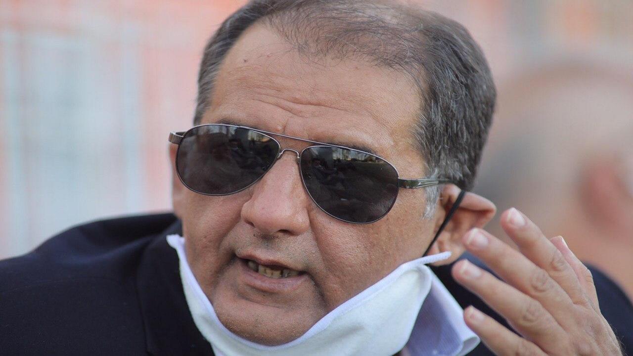 رسولپناه: مطالبات برانکو به زودی پرداخت میشود