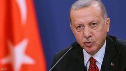اردوغان: تعلیق روابط با امارات را بررسی میکنیم