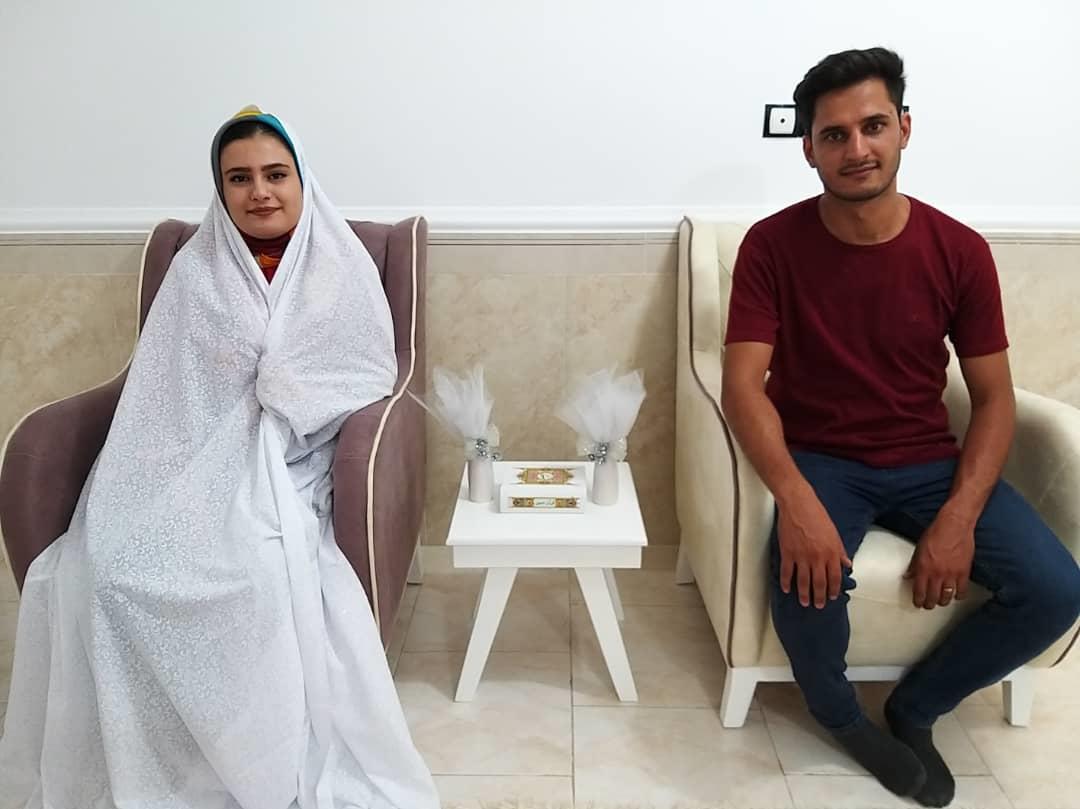 زوج کردستانی