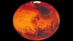 تصاویر باورنکردنی ناسا از سیاره سرخ