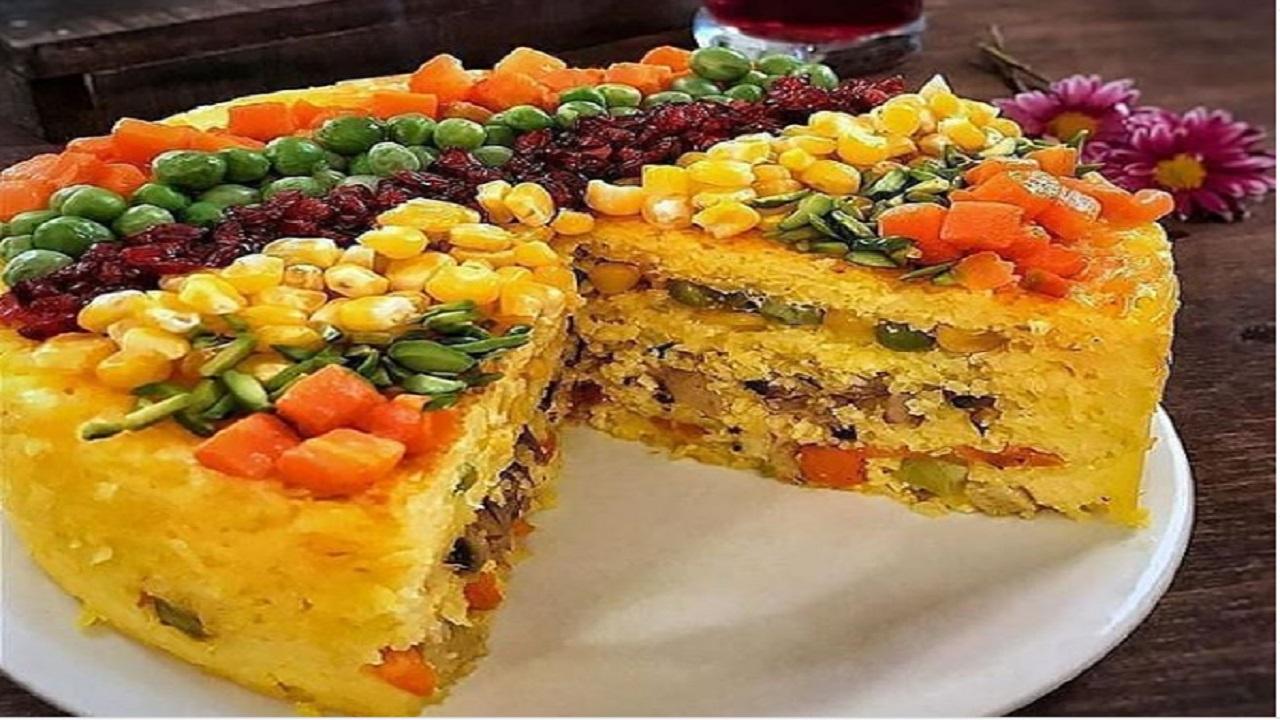آموزش آشپزی؛ از کورن داگ تا قره قروت و شیرینی بهشتی + تصاویر