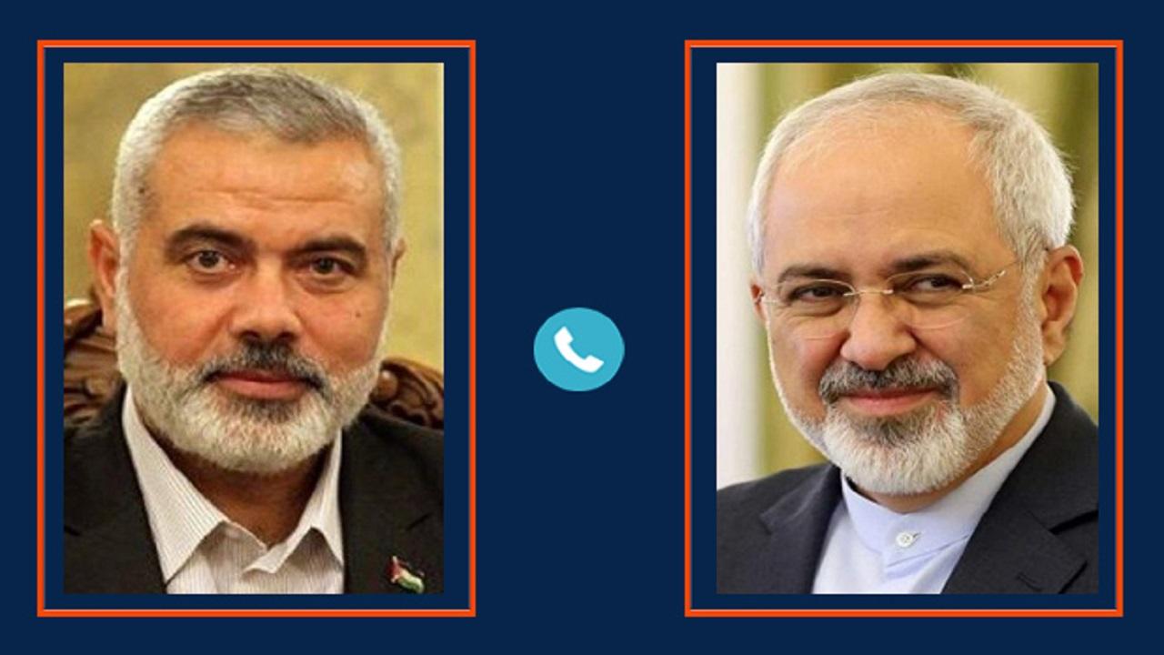 ایران همواره حامی آرمان فلسطین است