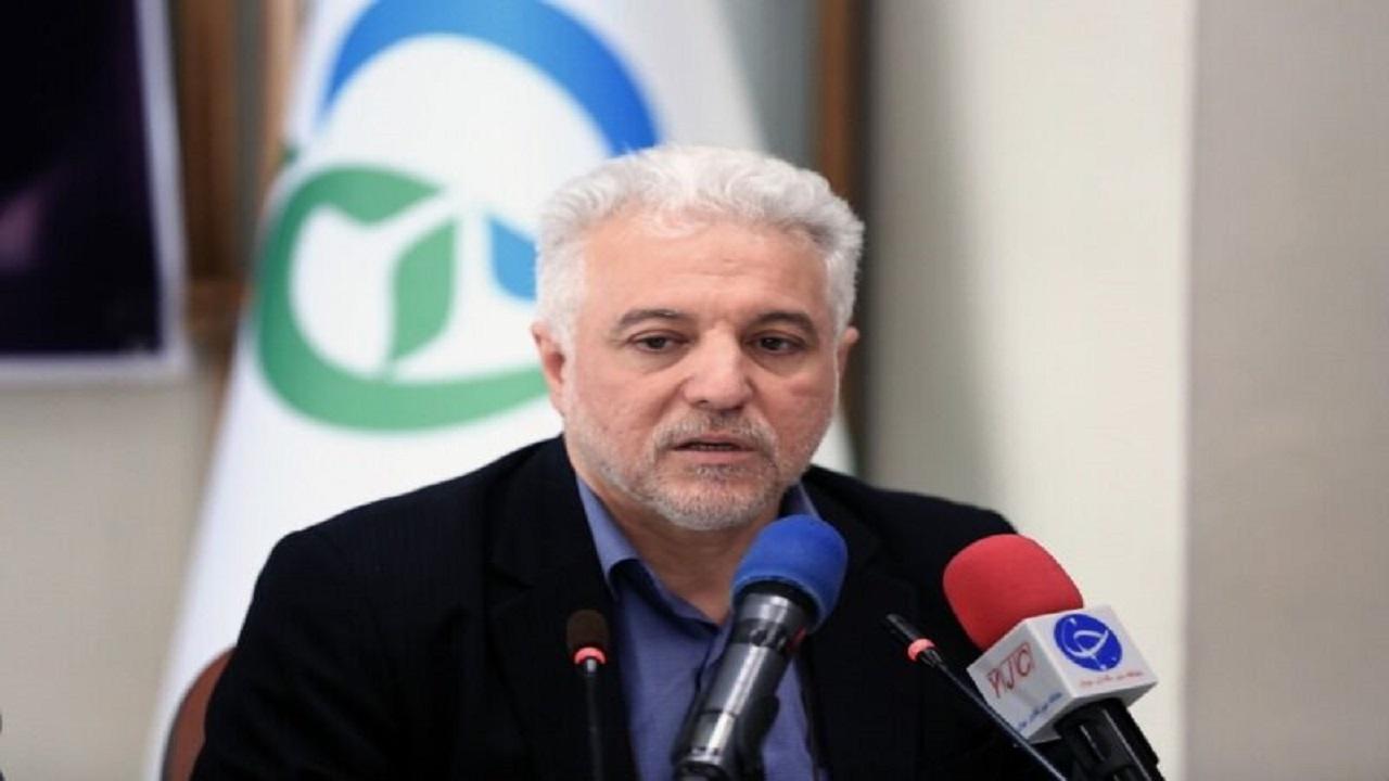 پیام تسلیت رئیس سازمان غذا و دارو درپی درگذشت مرحوم جاویدنیکو