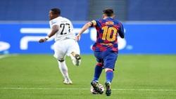 بارسلونا ۲ - بایرن مونیخ ۸/ تحقیر یاران مسی در شب صعود باواریاییها