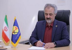آرش نواب، مدیرعامل شرکت توزیع نیروی برق استان یزد