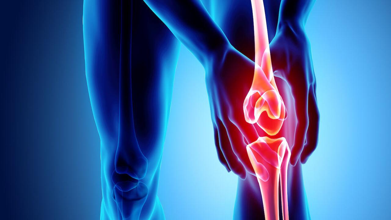 درد ناحیه مفاصل نشانه چه بیماریهایی است؟