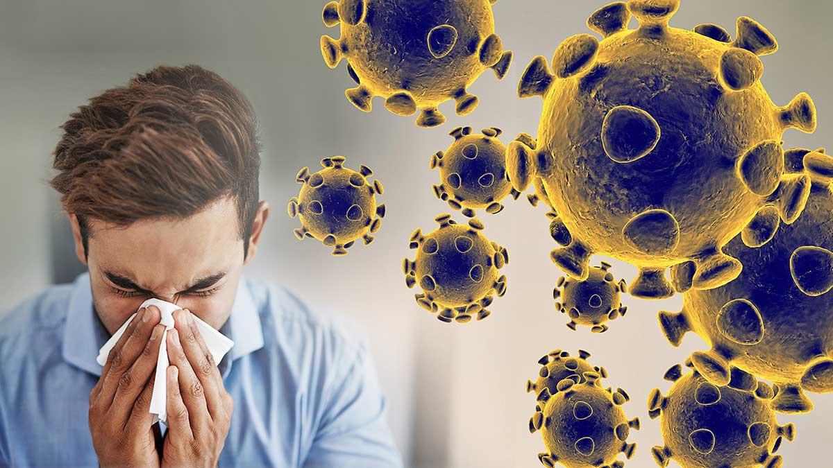 ابتلای ۳ هزار و ۳۷۴ نفر به ویروس کرونا در استان همدان