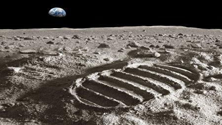 ادعای شکارچی معروف یوفو از وجود جن در ماه +تصاویر