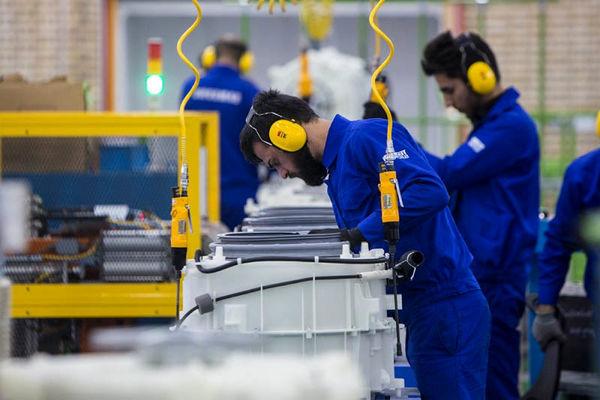 بازگشت ۹۸ واحد صنعتی آذربایجانشرقی به چرخه تولید